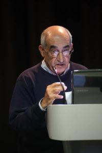 Dr Iyadh Daoud